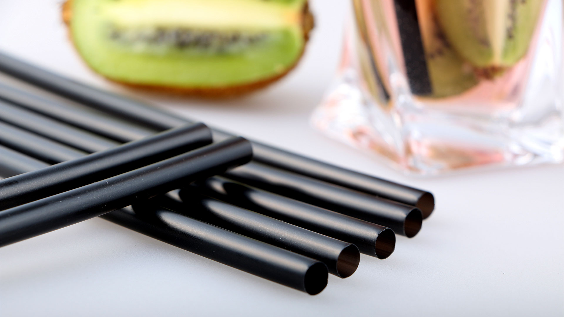 Производство на сламки - Черни